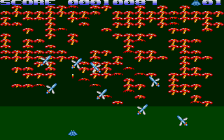 Thumbnail of other screenshot of Centipede