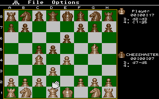 Thumbnail of other screenshot of Chessmaster 2000, The