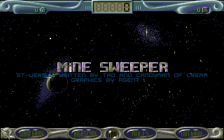 Thumbnail of other screenshot of Mine Sweeper