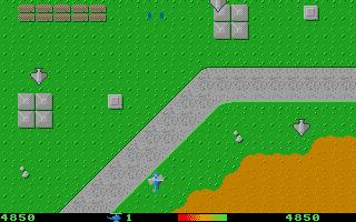 Screenshot of Cobra Strike