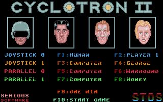 Thumbnail of other screenshot of Cyclotron 2