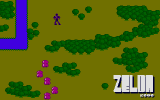 Thumbnail of other screenshot of Zelda 2000