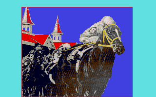 Thumbnail of other screenshot of Day at the Races, A
