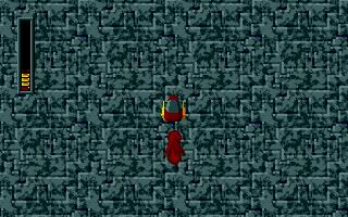 Screenshot of Kurvoid