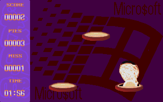 Thumbnail of other screenshot of Pie Bill Gates