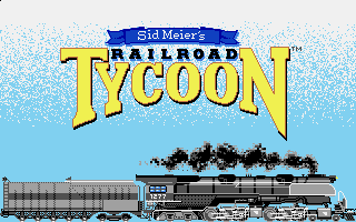 Thumbnail of other screenshot of Railroad Tycoon