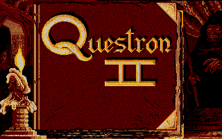 Thumbnail of other screenshot of Questron II