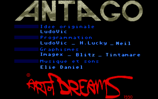 Thumbnail of other screenshot of Antago