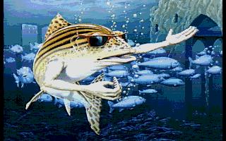 Thumbnail of other screenshot of Fish!