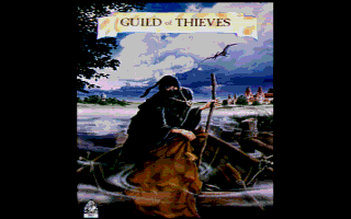 Thumbnail of other screenshot of Guild of Thieves