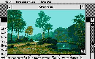 Thumbnail of other screenshot of Wonderland