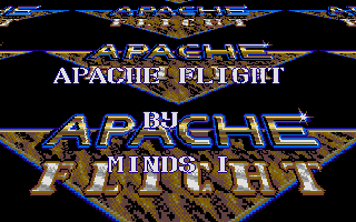Thumbnail of other screenshot of Apache Flight