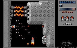 Thumbnail of other screenshot of Sidewinder II