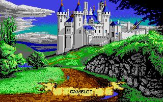 Thumbnail of other screenshot of Spirit Of Excalibur