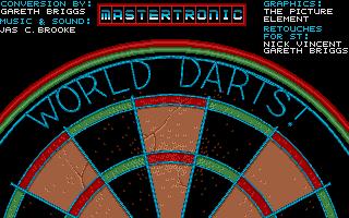 Thumbnail of other screenshot of World Darts