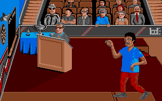 Screenshot of World Darts