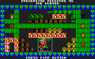 Thumbnail of other screenshot of Rockford
