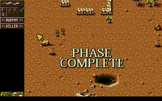 Thumbnail of other screenshot of Cannon Fodder 2