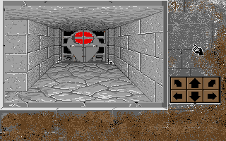 Thumbnail of other screenshot of Dangimere II - The Dungeon