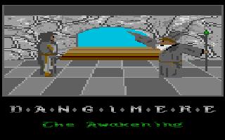 Thumbnail of other screenshot of Dangimere  - The Awakening