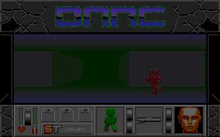 Screenshot of Darc - Defensive Alien Remoting Command