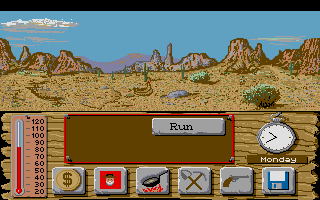 Thumbnail of other screenshot of Lost Dutchman Mine