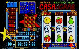 Thumbnail of other screenshot of Arcade Fruit Machine