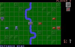 Screenshot of Ergon