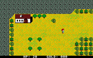 Thumbnail of other screenshot of Fantastic World 2