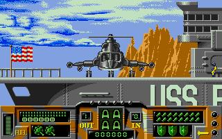Thumbnail of other screenshot of Firehawk