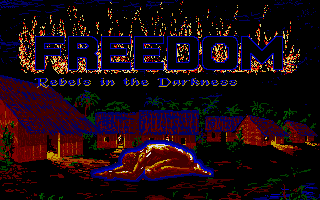 Thumbnail of other screenshot of Freedom