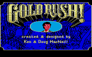 Thumbnail of other screenshot of Gold Rush