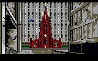 Thumbnail of other screenshot of Manhunter 1 - New York