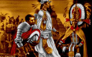 Thumbnail of other screenshot of Diosa De Cozumel, La - Ci-U-Than Trilogy I