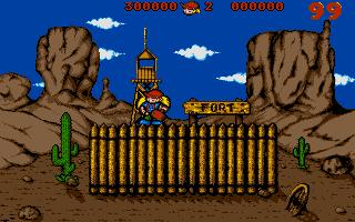 Thumbnail of other screenshot of Hammer Boy