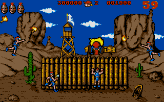 Screenshot of Hammer Boy