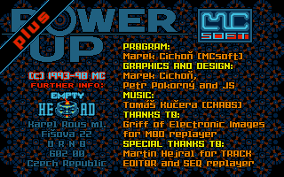 Thumbnail of other screenshot of Power Up