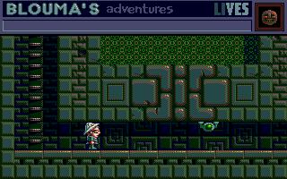 Thumbnail of other screenshot of Blouma