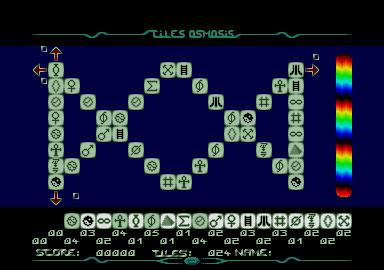 Screenshot of Tiles Osmosis