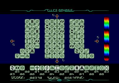 Thumbnail of other screenshot of Tiles Osmosis