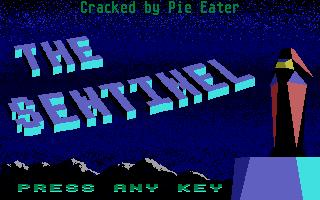 Screenshot of Sentinel, The