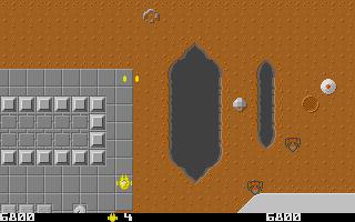 Thumbnail of other screenshot of Starhawk II