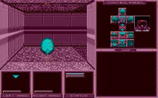 Thumbnail of other screenshot of Bio Hazard