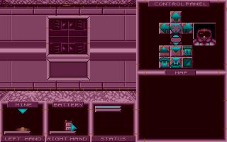 Screenshot of Bio Hazard