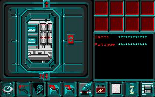 Screenshot of Star Trap