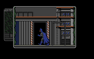 Screenshot of Batman - The Caped Crusader