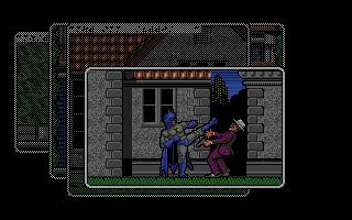 Screenshot of Batman - The Caped Crusader