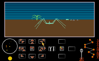 Screenshot of Eco