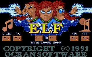 Thumbnail of other screenshot of Elf