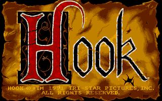 Screenshot of Hook